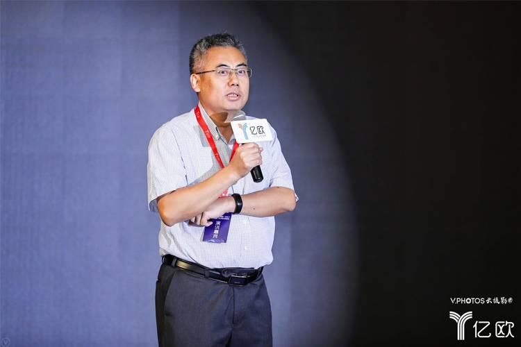 汉王科技的人工智能之路-汉王科技刘昌平