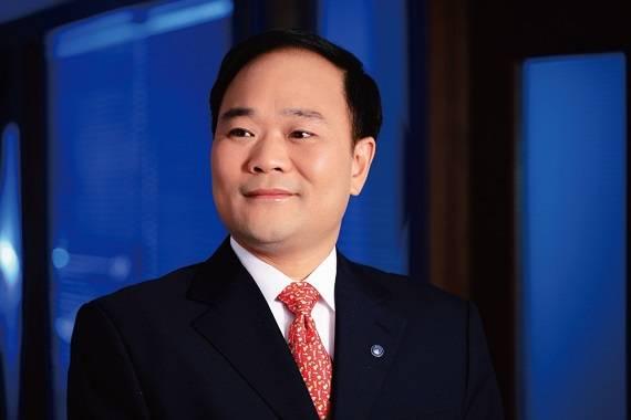 全国人大代表李书福两会建议:净化网约车行业发展空间促平台提升内功