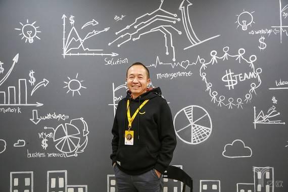 专访丨一步用车尚昊峰:顺势新能源,押宝共享出行