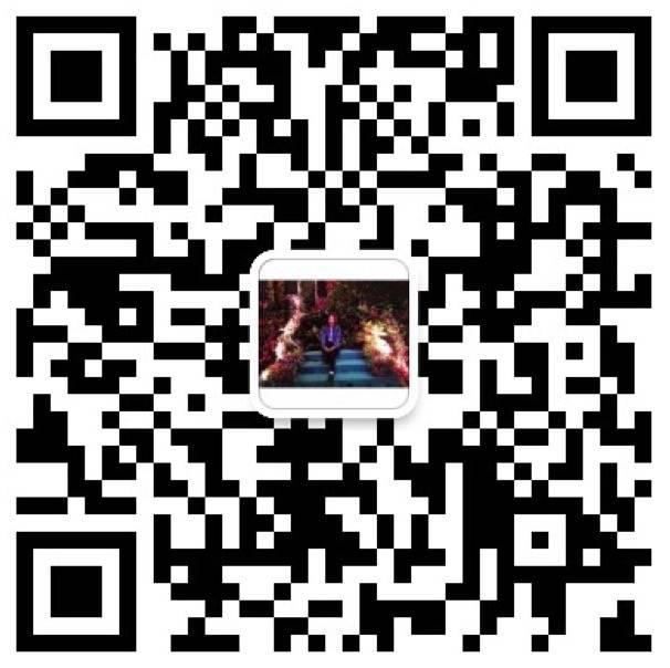 王转娥的微信二维码