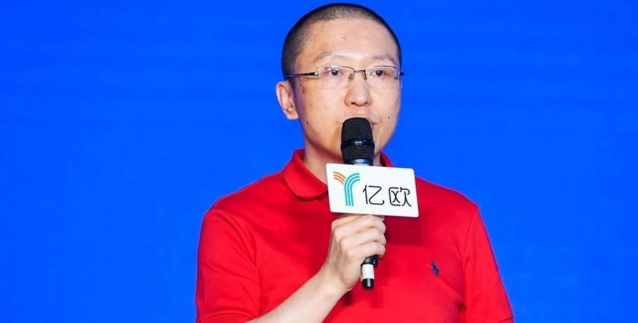 会小二创始人兼CEO杨亮:基于大数据的精准服务,重构活动产业供应链