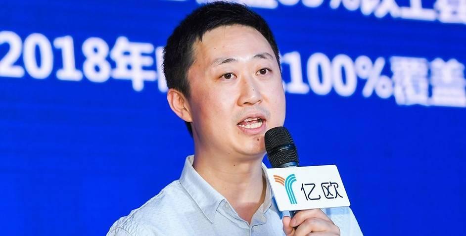 牛牛汽车创始人陈琰俊:落地智能服务,加速汽车流通