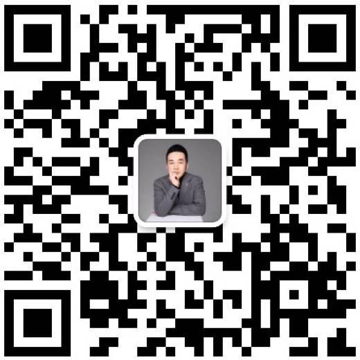梁永生的微信二维码