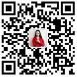 钟璐妃的微信二维码