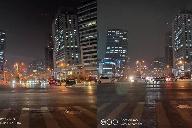 小米9上手:和vivo一样的Sony主摄,夜景谁更强?