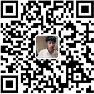 王美文的微信二维码
