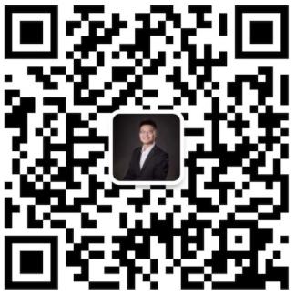 刘欢的微信二维码