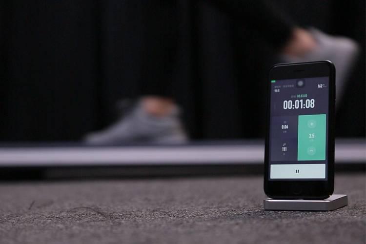 Keep健走機:懶人必備,用碎片化時間健身