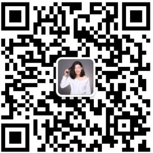 張雪瑩的微信二維碼