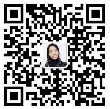 王艳晴的微信二维码