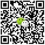 唐鈺婷的微信二維碼