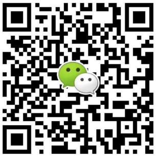 劉楊的微信二維碼