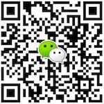 唐钰婷的微信二维码