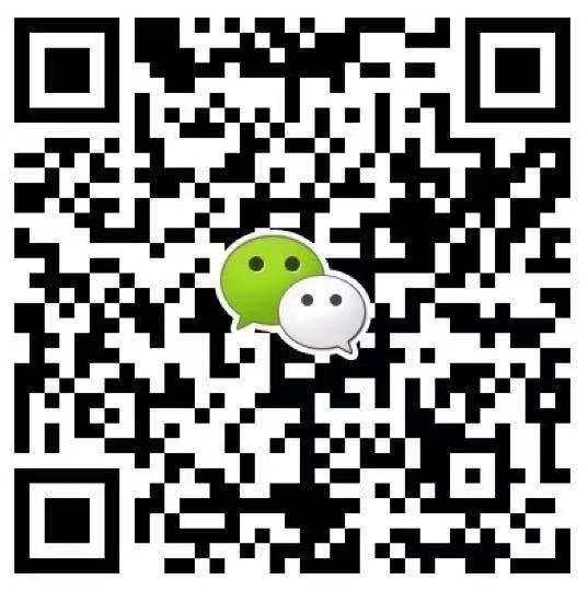 杨珊珊的微信二维码