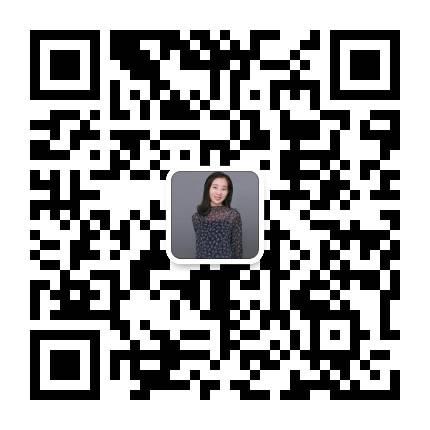 孔艺璇的微信二维码