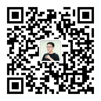 张沛的微信二维码