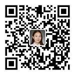 孙盼的微信二维码