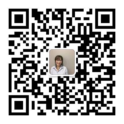 冯丹丹的微信二维码