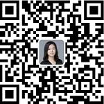 宋宁的微信二维码