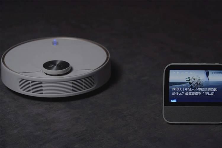 安克创新eufy L70激光扫地机:能语音控制的扫地机才是好扫地机