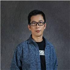 蔡耿平 联合创始人兼后台技术负责人