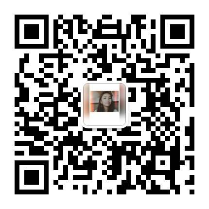 黎丁铭的微信二维码