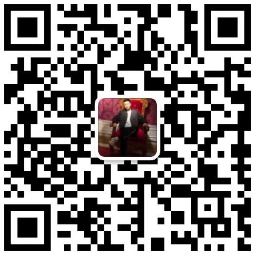 张宁的微信二维码