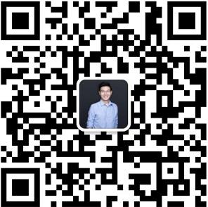 李春晖的微信二维码