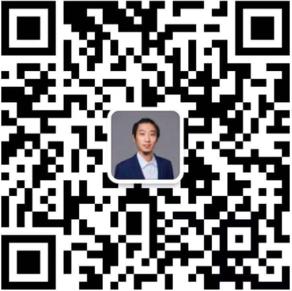 王海峰的微信二维码