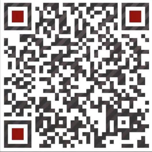 尹峥的微信二维码