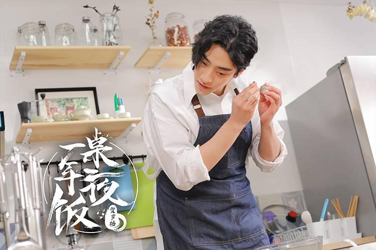 郑云龙:音乐剧与辣炒花蛤的灵魂碰撞