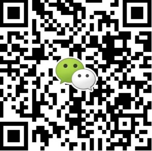 刘聪的微信二维码