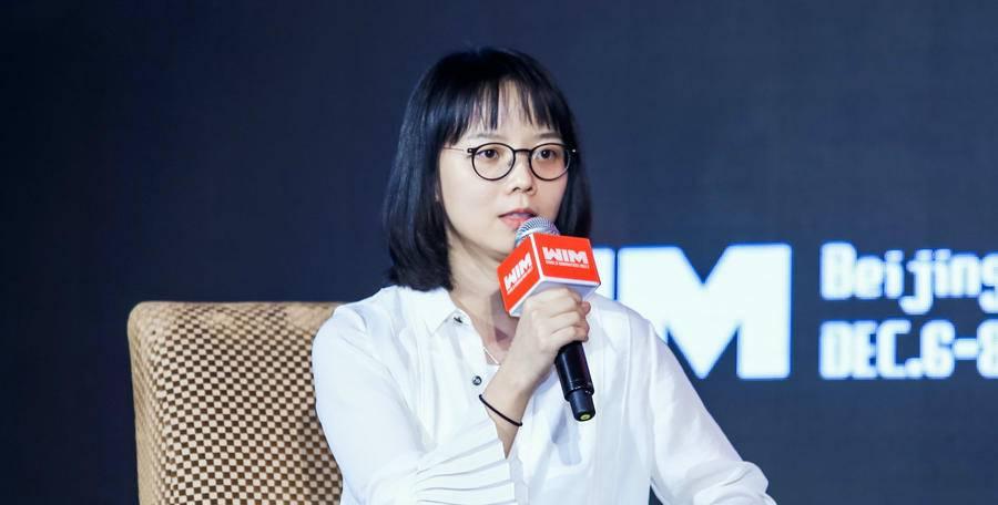 食享会联创刘晨:时代赋予女性机会,女性也需要自我争取
