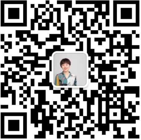 刘杨的微信二维码