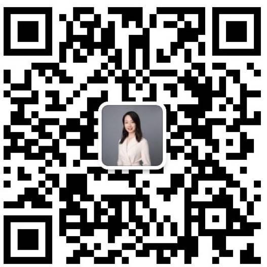 张桃君的微信二维码