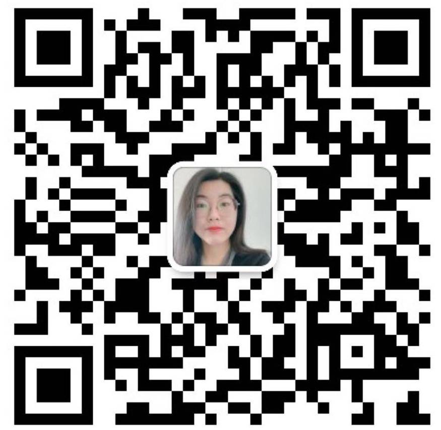 梁佳霁的微信二维码