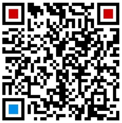 王彤的微信二维码