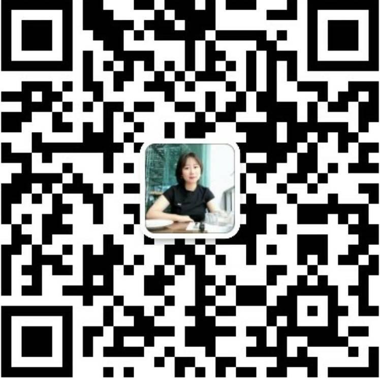 郑雨晴的微信二维码