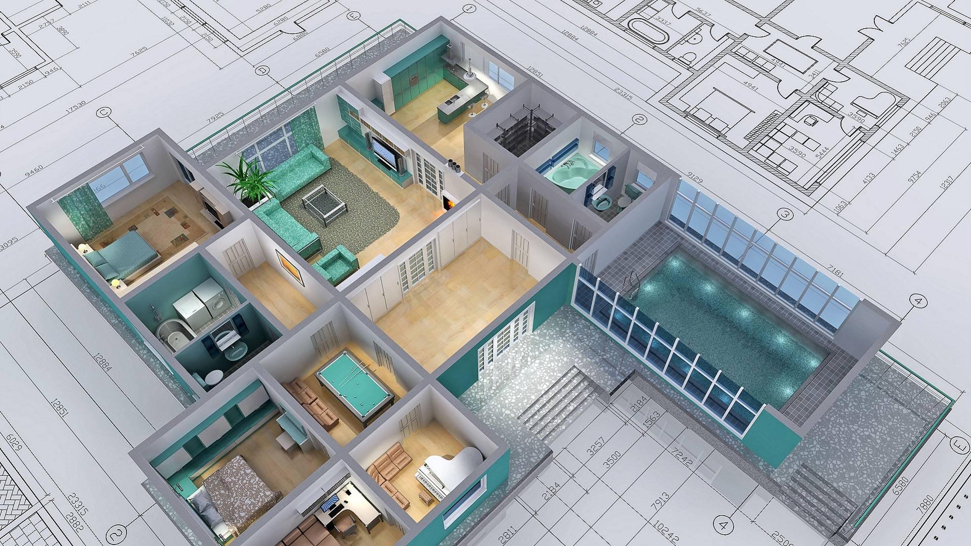 2017中国家居建材产业研究报告