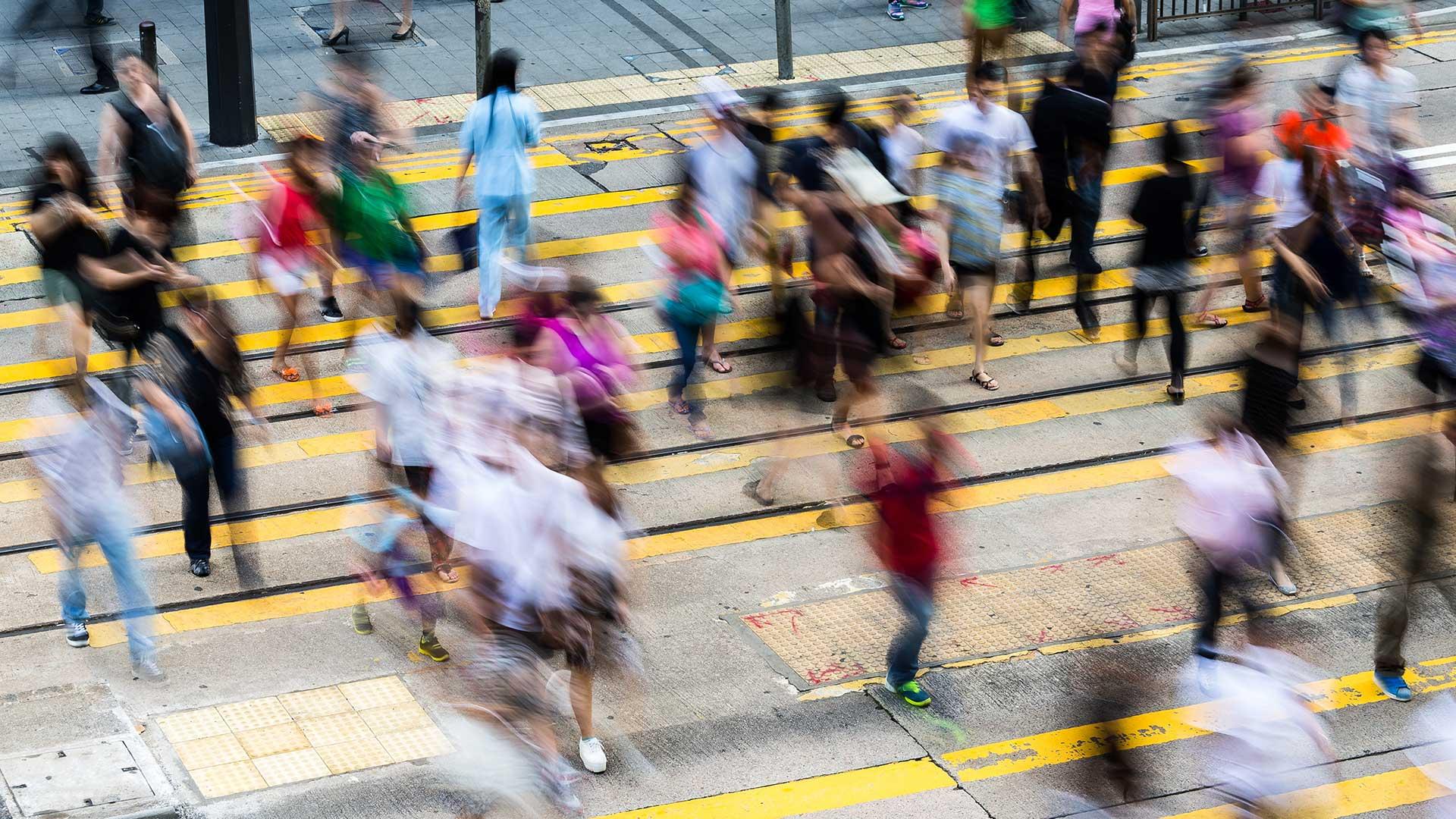 鳥瞰人工智能應用市場——安防行業研究分析2017