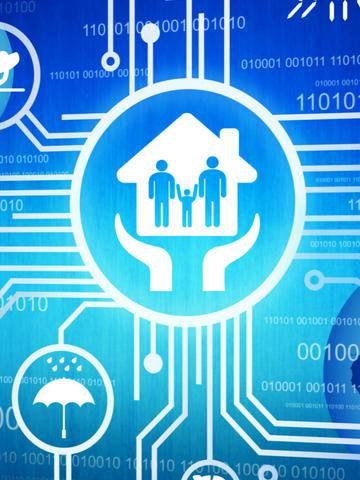 大数据、AI、区块链的行业落地——2017中国保险科技报告