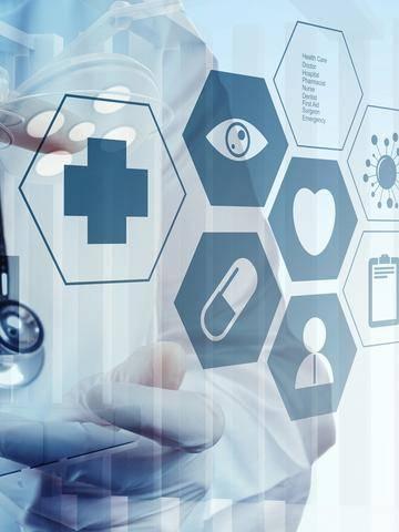 2018中国医疗人工智能发展研究报告