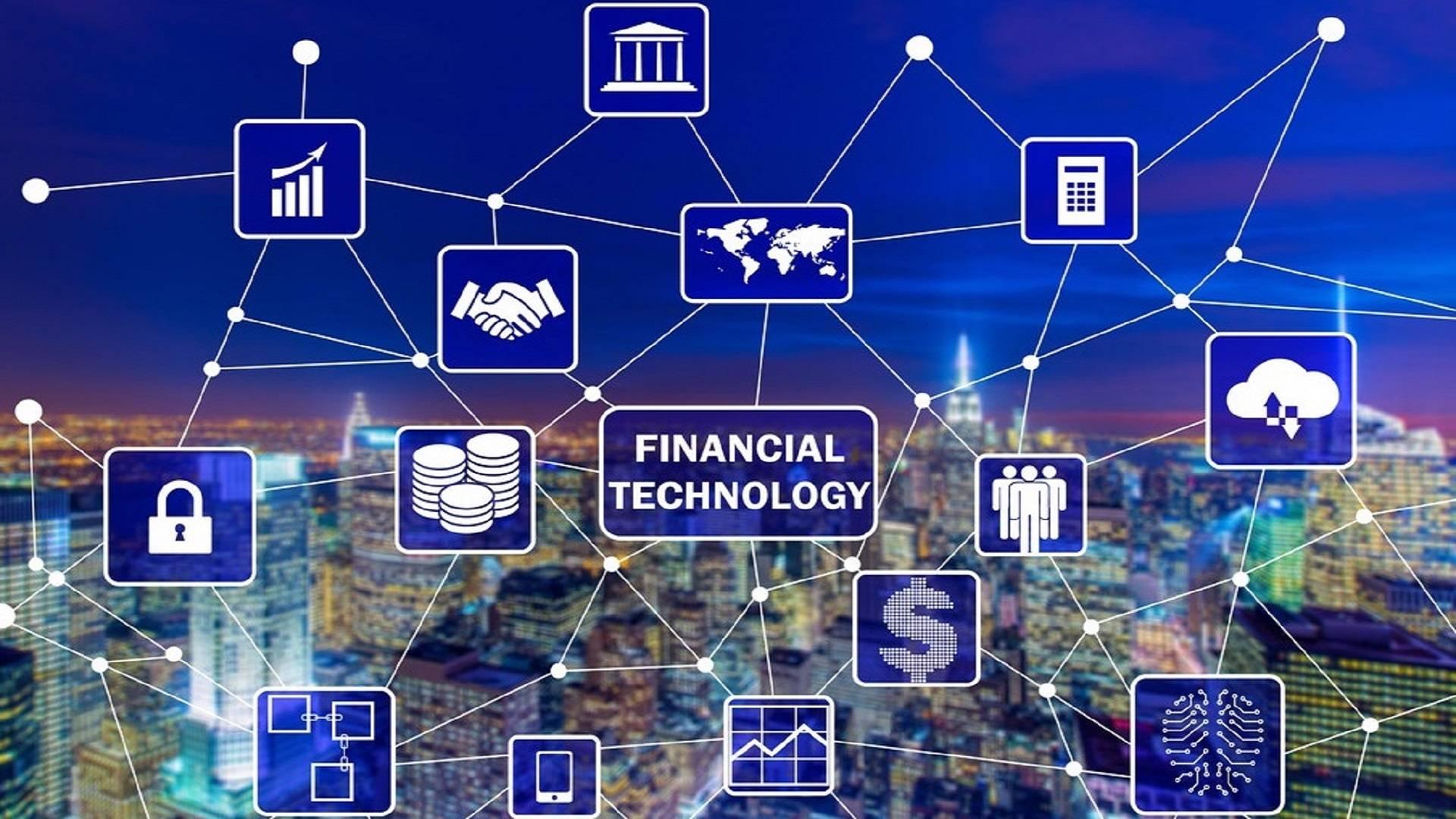 金融科技公司服务银行业研究报告