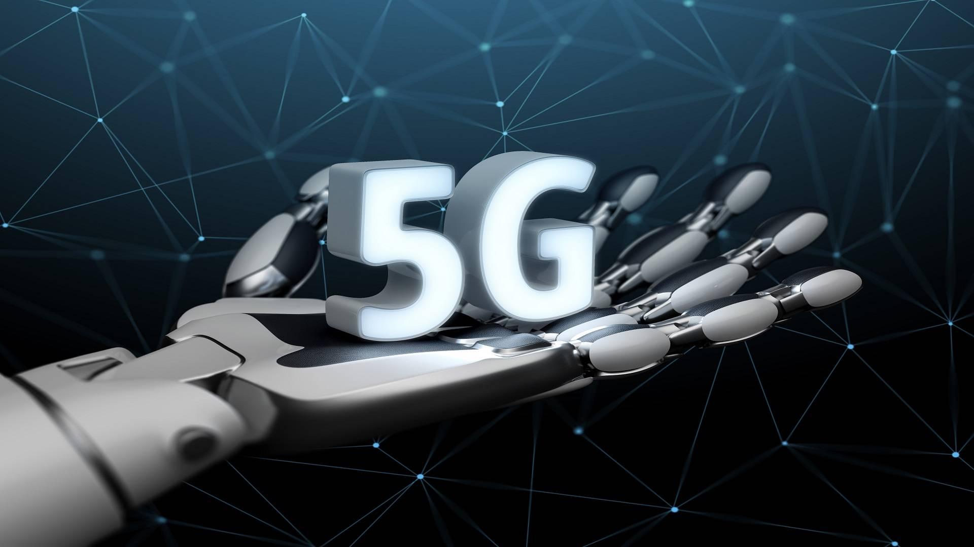 5G基础梳理及应用前景分析研究报告