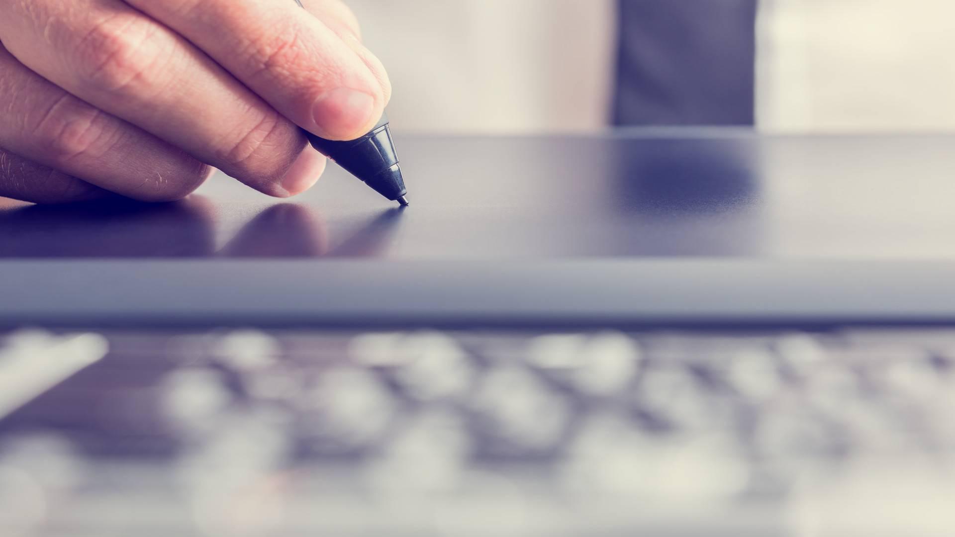 信息化安全新变革—2018年第三方电子合同服务行业趋势报告