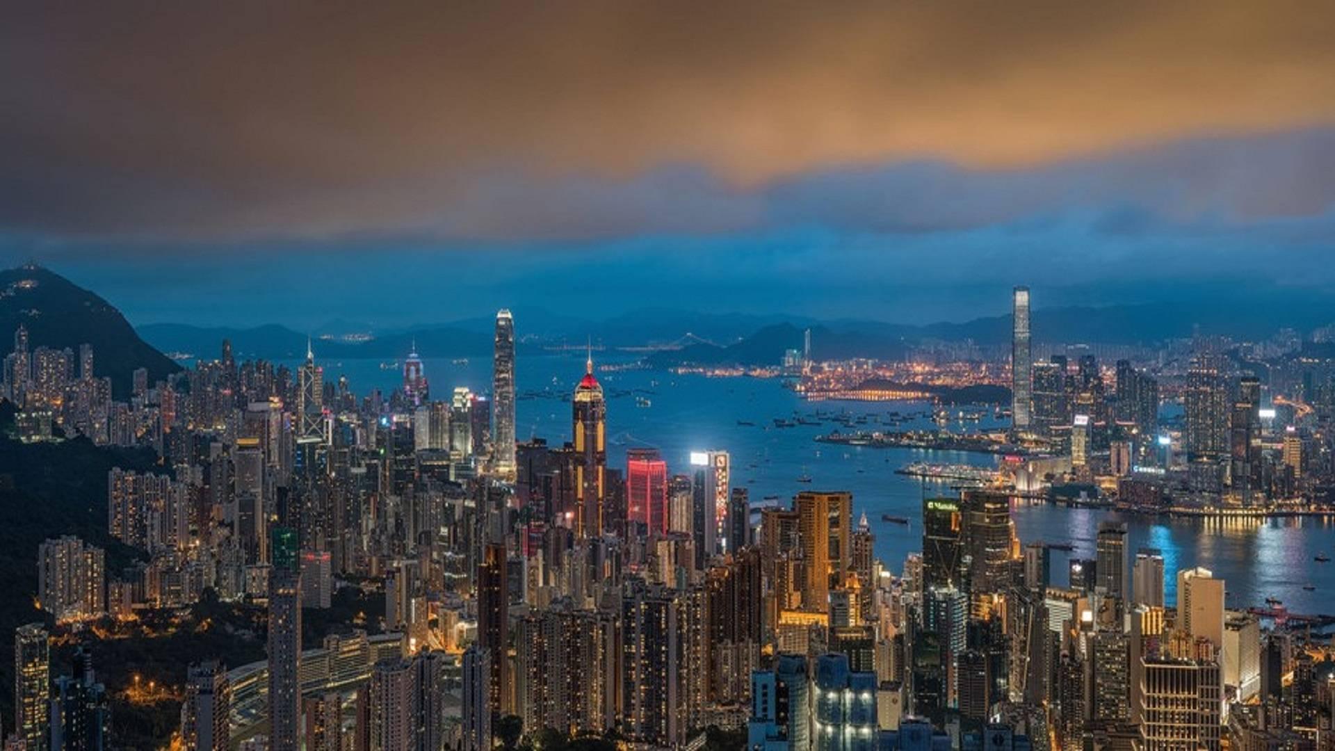创新引领,粤港澳大湾区的产业新机会