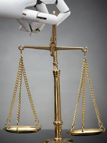 2018年人工智能助力法律服务研究报告