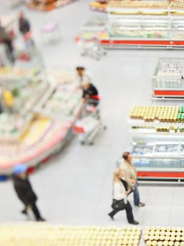 2018年中国新零售市场研究报告——概念、模式与案例