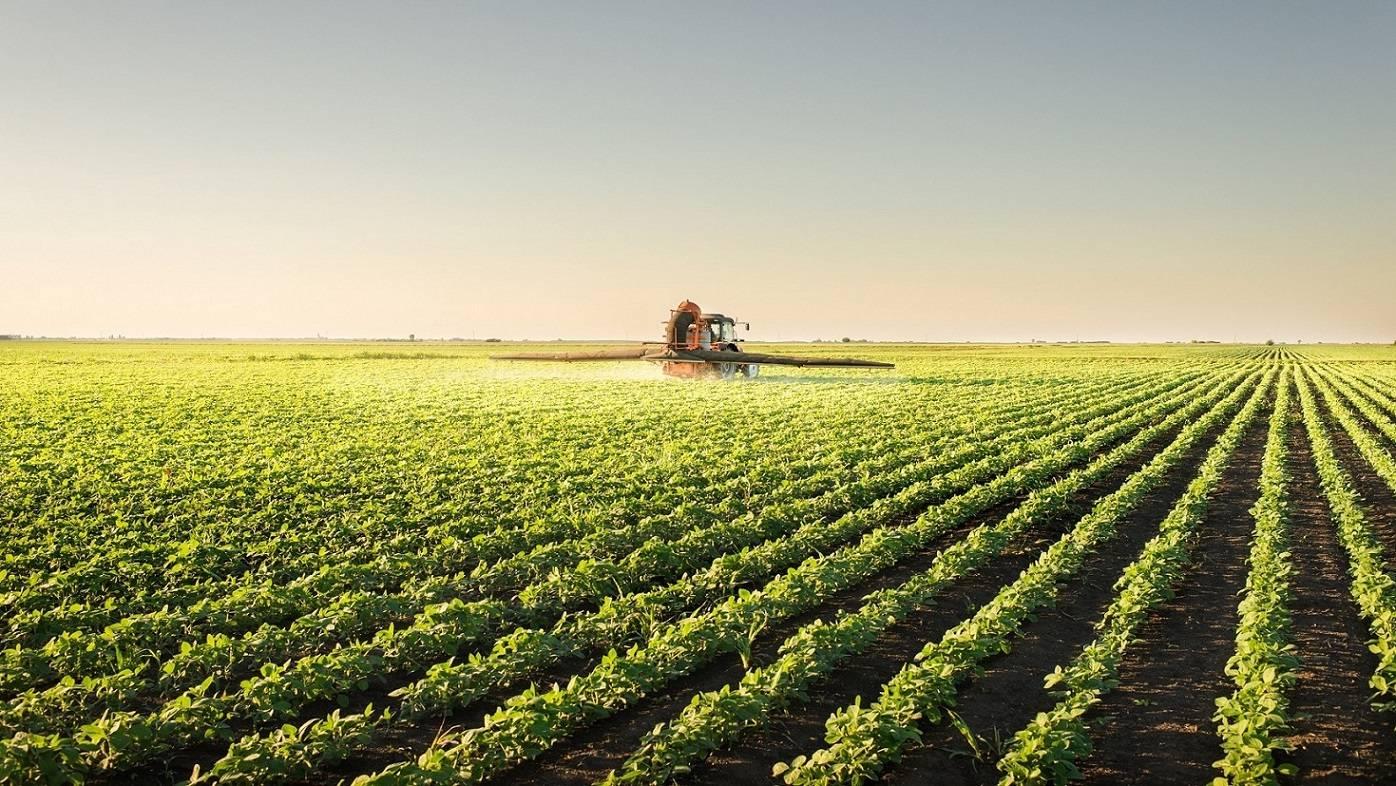 2018智慧农业发展研究报告——新科技驱动农业变革