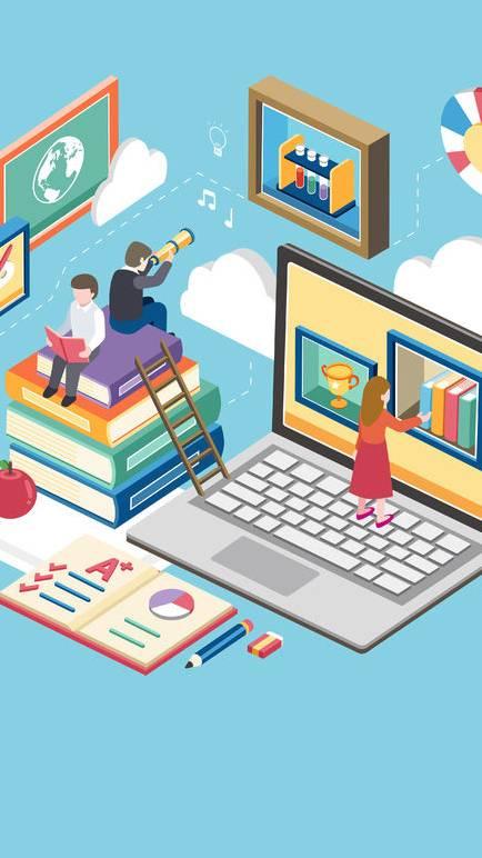 2018中国少儿在线英语教育行业研究报告
